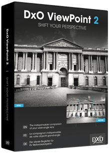 DxO ViewPoint v2.5.7 B61 Full indir