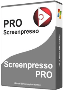 Screenpresso Pro v1.7.6.0