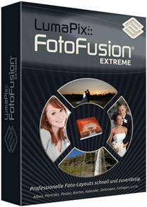 LumaPix FotoFusion Extreme v5.5