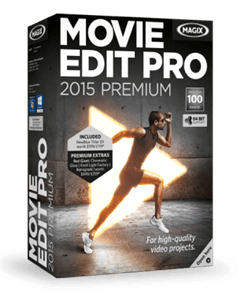 MAGIX Movie Edit Pro 2016 Premium v16.0.1.22