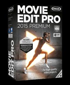 MAGIX Movie Edit Pro 2016 Premium v16.0.1.22