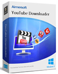 Aimersoft YouTube Downloader v4.3