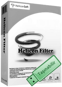 Helicon Filter v5.5.4.10 Portable
