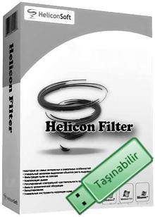 Helicon Filter v5.5.4.10 Portable
