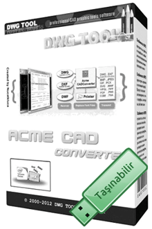 Acme CAD Converter 2016 v8.7.4.1452 Portable