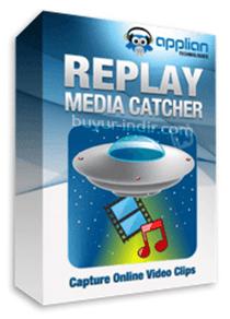 Replay Media Catcher v7.0.3.1
