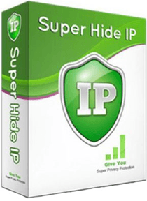 Super Hide IP v3.5.6.8