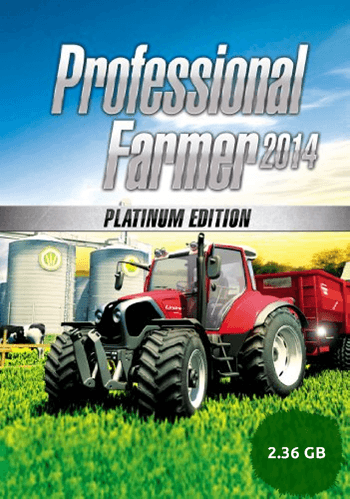 Professional Farmer 2014: Platinum Edition
