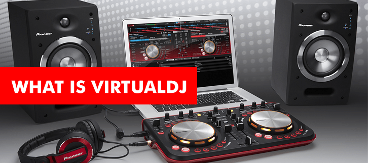 Atomix Virtual DJ 5.2 Professional for Mac