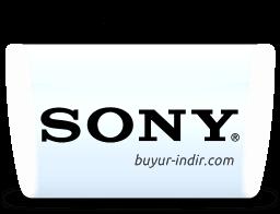 SONY Multimedya Programları Paketi 2015