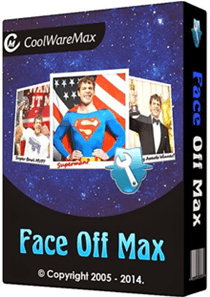 CoolwareMax Face Off Max v3.8.1.2