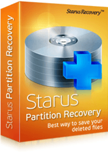 Starus Partition Recovery v2.5 Full