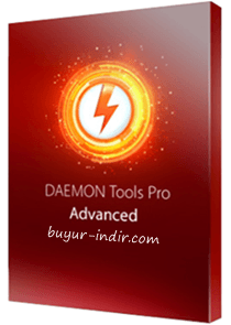 DAEMON Tools Pro Advanced v7.0.0.0555 Türkçe Full