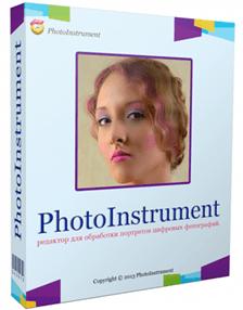 PhotoInstrument v7.5 B868 Türkçe