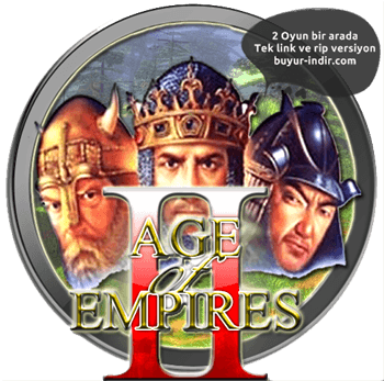 Age of Empires 2 The Conquerors Rip Tek Link
