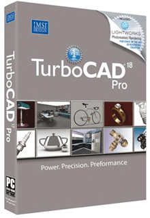 IMSI TurboCAD Professional Platinum v21.1