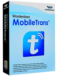 Wondershare MobileTrans v7.7.1.490
