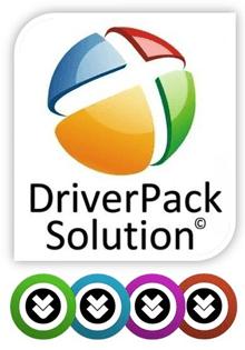 DriverPack Solution 2016 v17.6.6 Türkçe