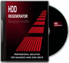 HDD Regenerator v2011