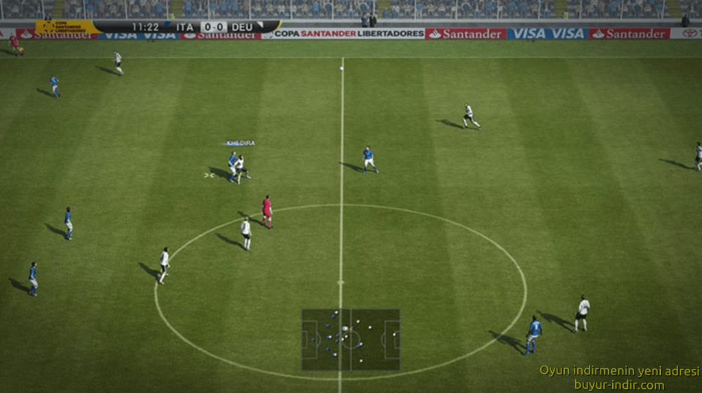 download pes 13 for pc free full version