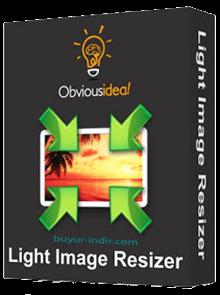 Light Image Resizer v5.0.4.0 Türkçe