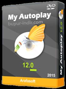 My Autoplay Pro v12.0