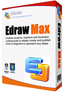 EdrawSoft Edraw Max v8.6.0.588 Portable