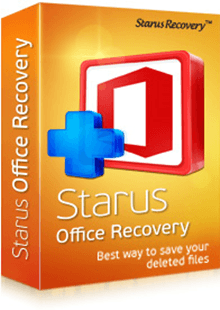 Starus Office Recovery v2.3 Full