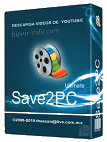 Save2pc Ultimate v5.45 B1537 Full