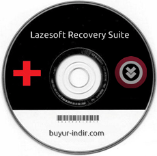 Lazesoft Recovery Suite Unlimited v4.3.1