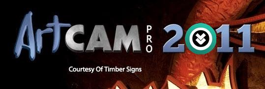 ArtCAM PRO 2011