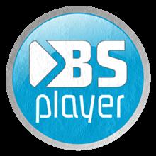 BSPlayer Pro 2.69 Türkçe Katılımsız
