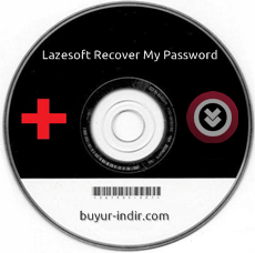 Lazesoft Recover My Password Unlimited v4.0