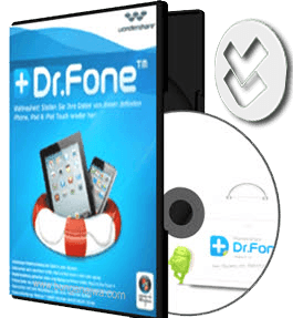 Wondershare Dr.Fone for Android v9.2.0