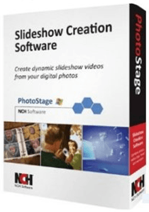 NCH PhotoStage Slideshow Producer v3.51