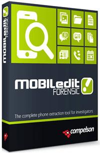 MOBILedit! Forensic v8.6.0.20253