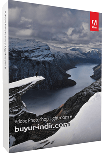 Adobe Photoshop Lightroom CC 2015.7 v6.12 (x64)