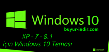 Windows 10 Transformation Pack v7.0