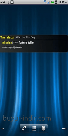 Talking Translator Pro v6.1 - APK