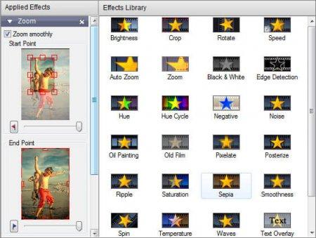 NCH PhotoStage Slideshow Producer v3.51