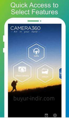 Camera360 Ultimate v6.1 - APK