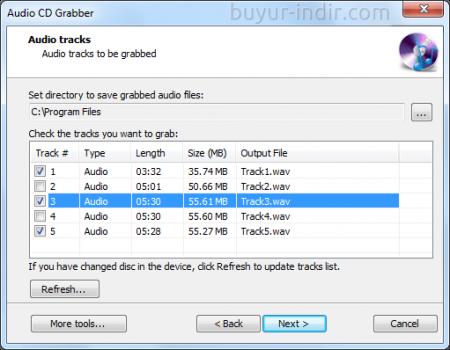 SpeedBurn Disc Maker v9.2