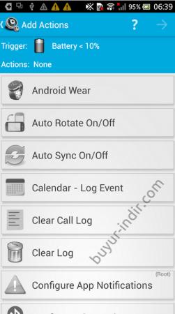 MacroDroid Device Automation Pro v3.4 Türkçe - APK