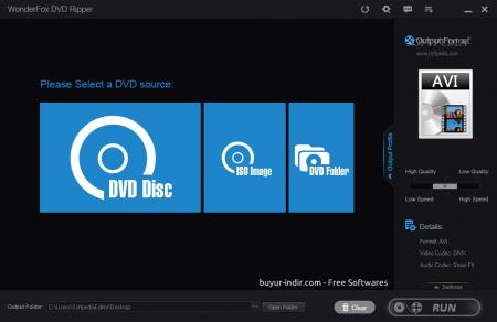 WonderFox DVD Ripper Pro v8.4