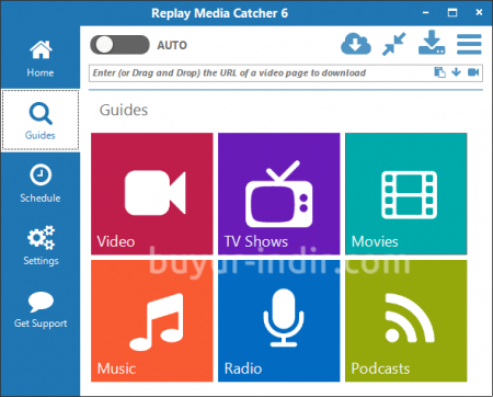 Replay Media Catcher v6.0.1.44