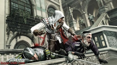 Assassin's Creed II Türkçe