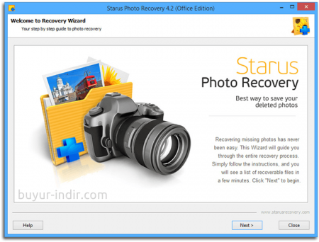 Starus Photo Recovery v4.4 Full
