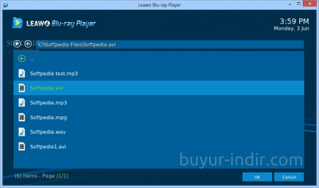 Leawo Blu-ray Player v1.9.2.4