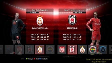 Pes 2013 + Türkçe Yama