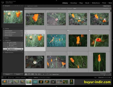 Adobe Photoshop Lightroom v6.5.1 (x64)